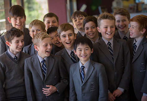 Welcome to Shore School - Sydney Church of England Grammar School
