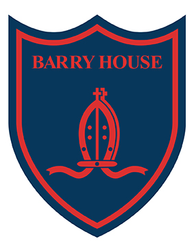 Barry House