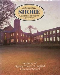 Shore Sherington cover