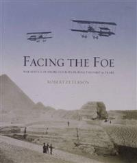 Facing the Foe cover