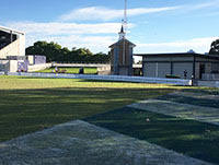 Northbridge Grounds