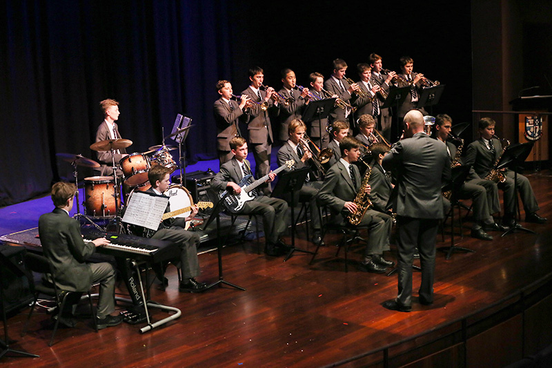 Jazz Ensemble1a