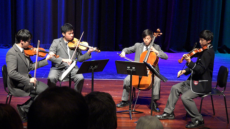 String Quartet1