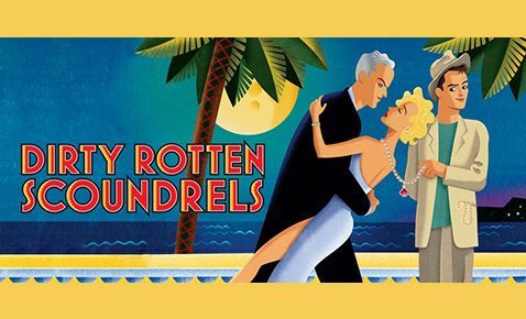 Dirty Rotten Scoundrels v1