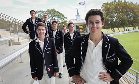 Welcome to Shore School - Sydney Church of England Grammar