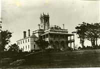 Holtermann's Tower 1880