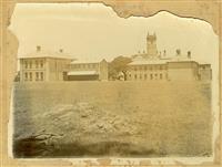 School Buildings 1898