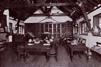 South African Wars Memorial Library, 1911