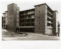 Benefactors Building, 1964