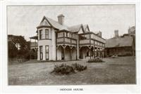 Hodges House c1925
