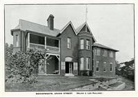 Bishopsgate (Barry) House 1925