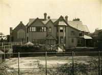 Robson House 1926
