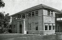 Junior Boarding House (Purves House), Prep, 1927