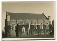 The Chapel, 1929