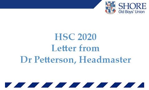 HSC2020s
