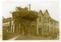 Barry House c1940