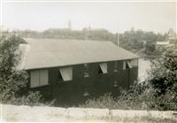 Gladesville dormitory c 1940