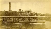 1929 regatta
