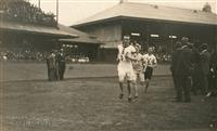 Mile championship combined 1917