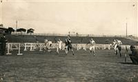 100yds 16 final combined sports meeting 1917