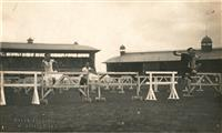90yds hurdles final U16 combined 1917