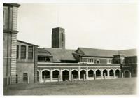 Middle Block c 1940