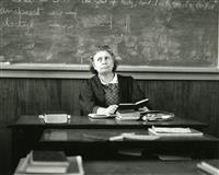 Madam Mackay (1921-44), 1941.
