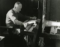 Mr CE Burges 1941