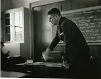Mr GH Broinowski, 1938