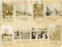Trenerry WWI photo album page 2