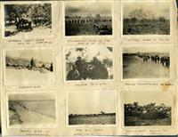 Trenerry WWI photo album page 4