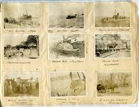 Trenerry WWI photo album page 7