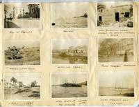 Trenerry WWI photo album page 9