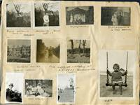 Trenerry WWI photo album page 10