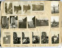 Trenerry WWI photo album page 11