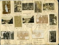 Trenerry WWI photo album page 12