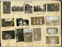 Trenerry WWI photo album page 14