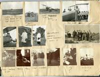 Trenerry WWI photo album page 15