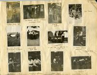 Trenerry WWI photo album page 16