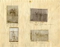Trenerry WWI photo album page 20