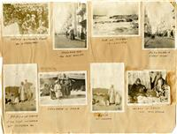 Trenerry WWI photo album page 21