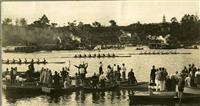 1928 regatta final