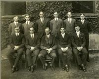Prefects 1928