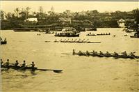 1930 regatta