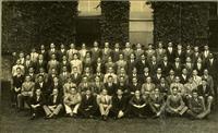 VI Form 1929