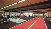 SPEC weights room CG