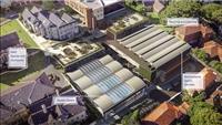 Spec site proposed works